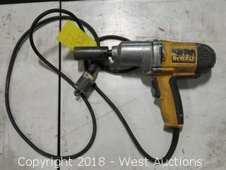 """DeWalt DW292 1/2"""" Impact Wrench"""