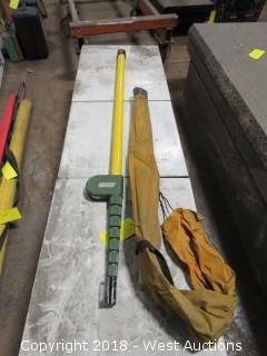 Senshin Industry Industry 26' Grade Rod