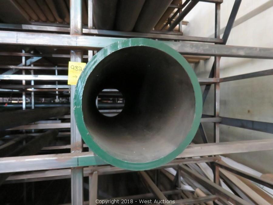 ABC Supply Inc: Auction #2 of Ferrous and Nonferrous Metals