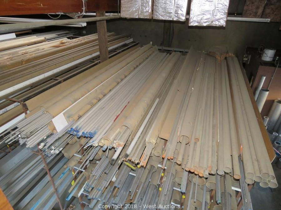 ABC Supply Inc: Auction #2 of Ferrous and Nonferrous Metals
