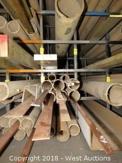"""Copper: (5) 3/16""""x1/2"""", (1) 3/16""""x3/4"""", (1) 3/16""""x1"""", (1) 3/16""""x1.25"""", (1) 3/16""""x1.5"""", (2) 3/16""""x2"""" Recbar"""