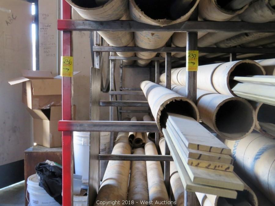 ABC Supply Inc:  Auction #1 of Ferrous and Nonferrous Metals