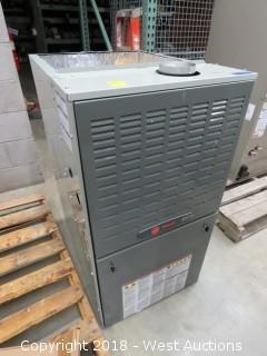 Trane Gas-Fired Furnace
