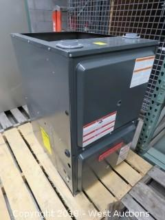 Goodman Two-Stage Gas Furnace