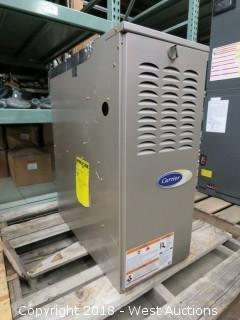 Carrier Combustion Gas Furnace