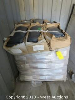 Pallet of (30) Hazardous Waste Bags/Receptacles