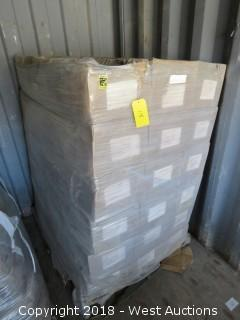 Pallet of (36) Hazardous Waste Bags/Receptacles