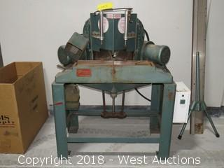 Pistorius MN-200 Cut-Off Saw