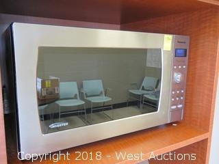 Panasonic Prestige Microwave