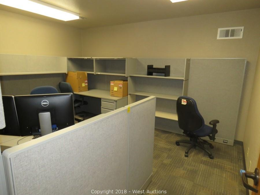 West Auctions - Auction: Auction of Surplus Office Furniture