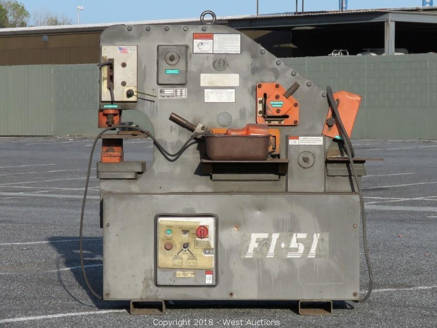 Industrial Machinery, Concession Stands, Restaurant Equipment, and Trailers
