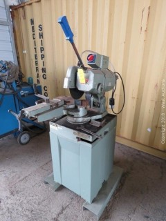 "Kalamazoo TRL 300 10"" Metal Cutoff Saw"