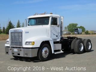 1995 Freightliner Diesel FLD120