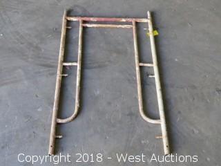 (20) 5' x 3' Waco Scaffolding Frames