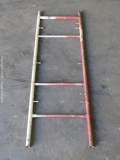 (30) 5' x 2' Waco Scaffolding Frame