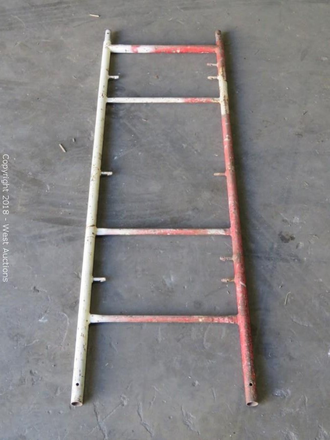 Complete Liquidation of Golden State Scaffolding, Inc.