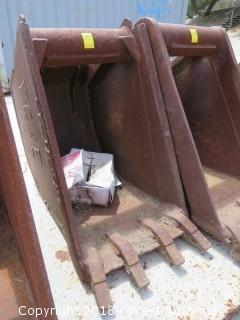 """17"""" Excavator Bucket"""