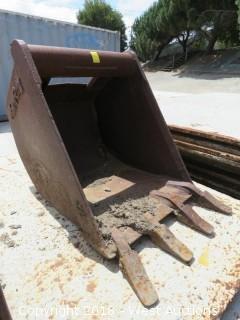 "Wain Roy 23"" Excavator Bucket"
