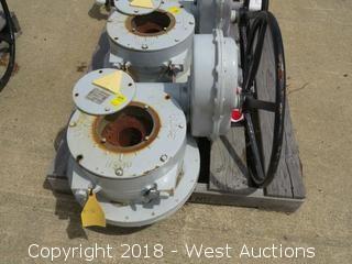 EIMW055-B Industrial Valve