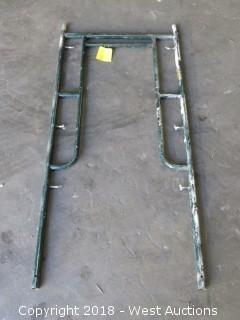 """(20) 6'-7"""" x 3' Waco Scaffolding Frames"""