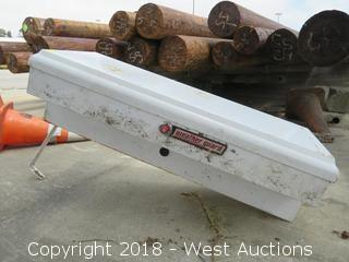 Weatherguard 186-3-01 Truck Tool Box