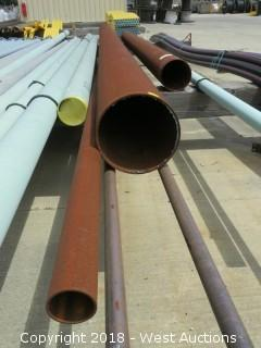 (3) Steel Pipes