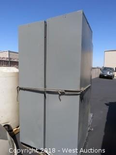 (4) Locker Systems