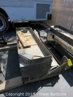 Mountable Tool Box