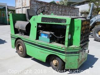 Pettibone Mercury Tow Tractor