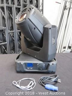 Titan Spot 150w LED Moving Head Spot
