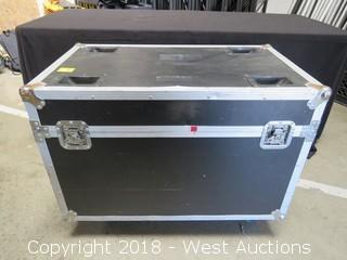 "36"" X 21"" Portable Road Case"