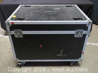 "39"" X 29"" Portable Road Case"
