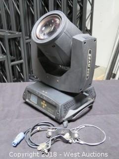 Beam 5R 200 Moving Head Light