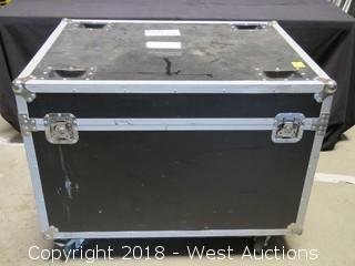 "38 1/2"" X 29"" Portable Road Case"