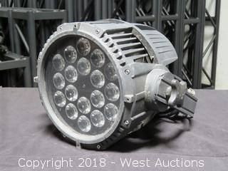 LED Par 64 6 in 1 Lights IP65