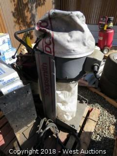 Shopsmith DC300 Vacuum