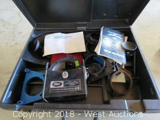 Hoppy Lev-L-Light U7 Calibration Kit
