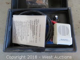 MRC-10 Transmitter Kit