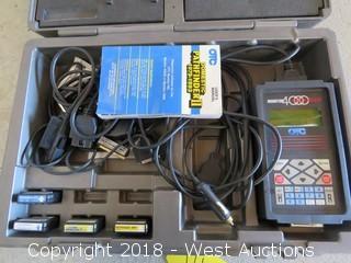 OTC Monitor 4000E Diagnostic System Scan Tool