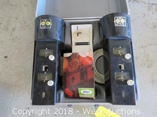 Hoppy LEV-L-LITE Headlight Service Center