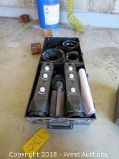 Hoppy B4A Headlight Calibration Kit