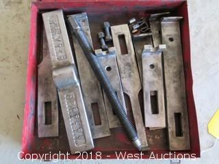 Proto Tools Straight Jaw Puller Set