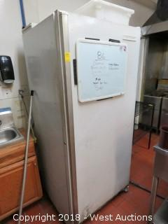Imperial Heavy Duty Commercial Refrigerator