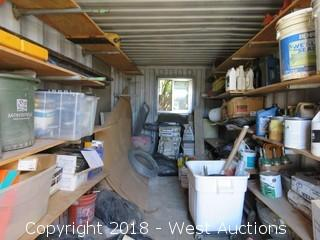 Bulk Lot; Tools and Equipment