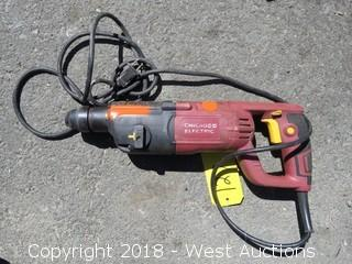 "Chicago electric 1"" Rotary Hammer"