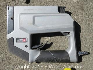 Porter Cable Pneumatic Staple Gun