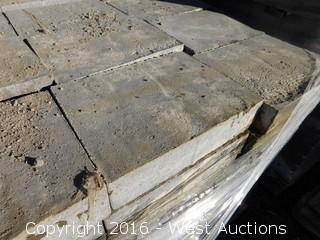 (1) Pallet - 60 mm Pavers - Century Stone Giant - Shasta Blend