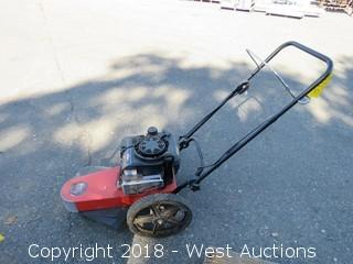 Briggs & Stratton 625E Push-Type Weed-Eater