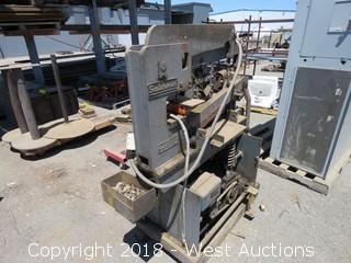 Scotchman 314-C Hydraulic Metalworker