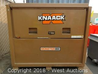 Knaack 1000 Monster Box